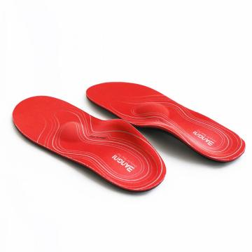 Full Length Insoles-Arches Orthotics Support Shoe Insoles