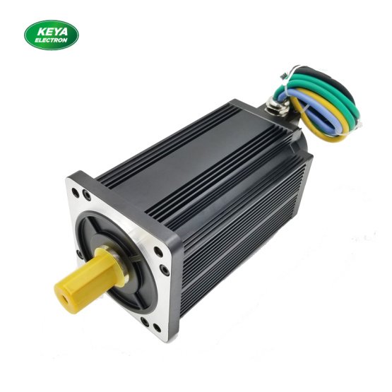 24V 500W brushless dc servo motor for sale