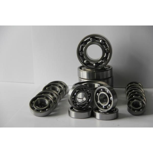 Deep groove ball bearing 16001-2RS