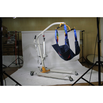 Drive Medical Electric Patient Lift For Rehabilitation