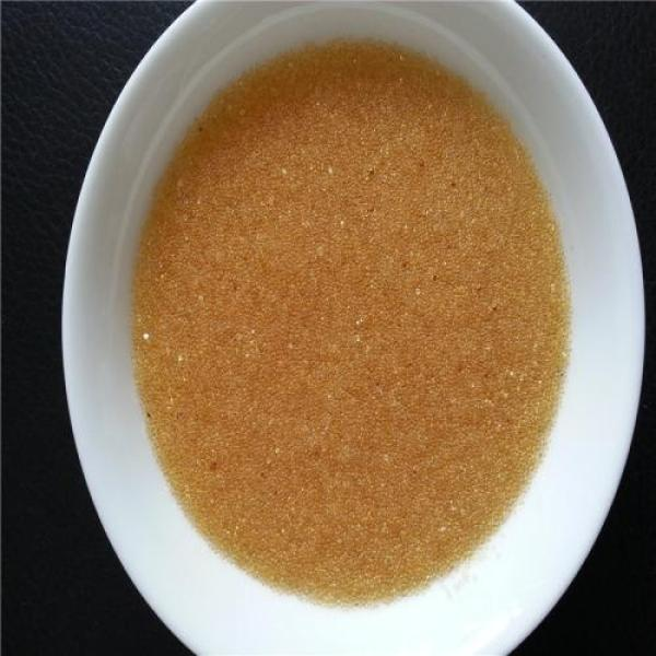 Ion Exchange Resin Price Filter Water Softener