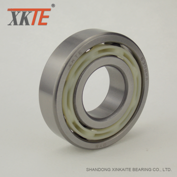 All Types Of Nylon Retainer Ball Bearing Exporter