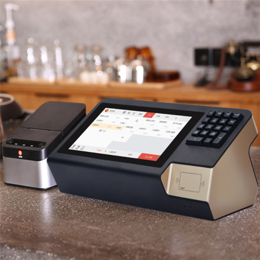 Windows Smart Cashier Machine Pos Systems for Shop