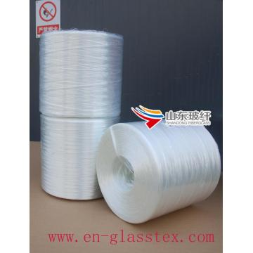 11μm 200 tex yarn for weaving