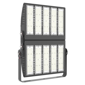 MEANWELL Driver 500W LED Stadium Light