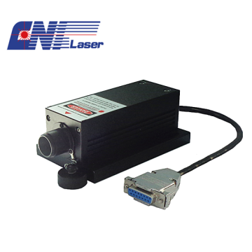 1064nm Single Frequency Laser