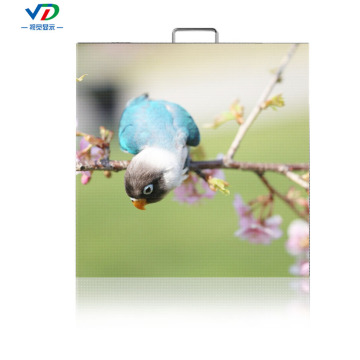 PH3.91 Indoor Movable LED Display 500x500 mm
