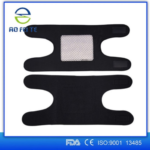 Tennis elbow brace compression support sleeve strap