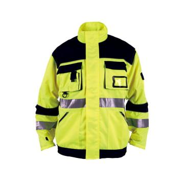 Hi Vis Jacket Wear Safety Jacket for Men