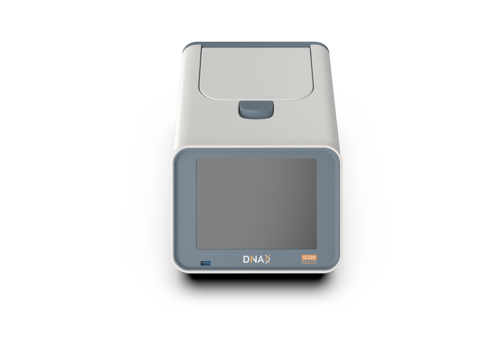 Medical Lab Thermal Cycler PCR