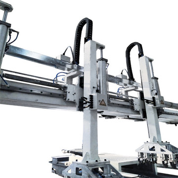 The Electric truss manipulator