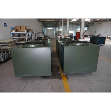 military use tent air conditioner 40kW