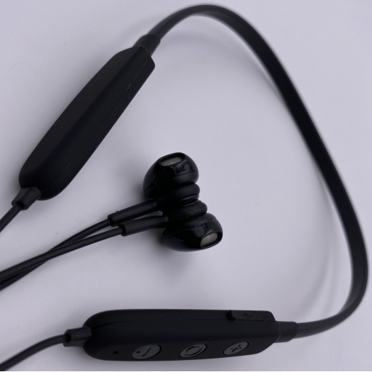 Wireless Sport Earphones Sweatproof Earbuds