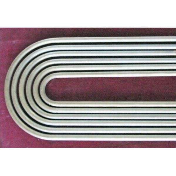 Stainless Steel U Bent Tubes for Boiler