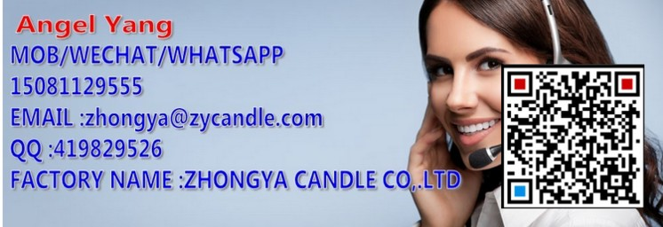 contact way candle
