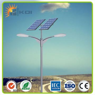 ISO CE IP65 solar street lamps for sale
