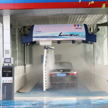 Laser 360 car wash touchless for sale