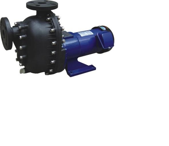 ZBF self-priming plastic magnetic pump 1