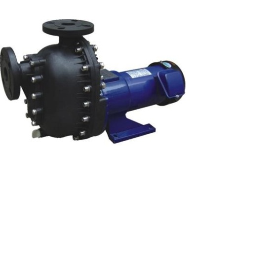 ZBF self-priming plastic magnetic pump