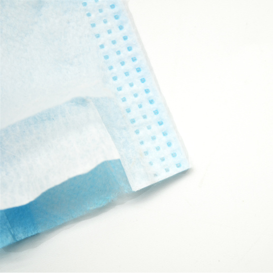 High quality 3 ply facemask disposable face mask