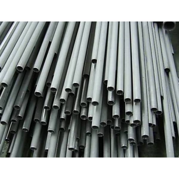 Monel 400 Seamless Pipe and Tubes