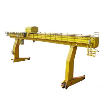 120ton heavy duty gantry crane for sale