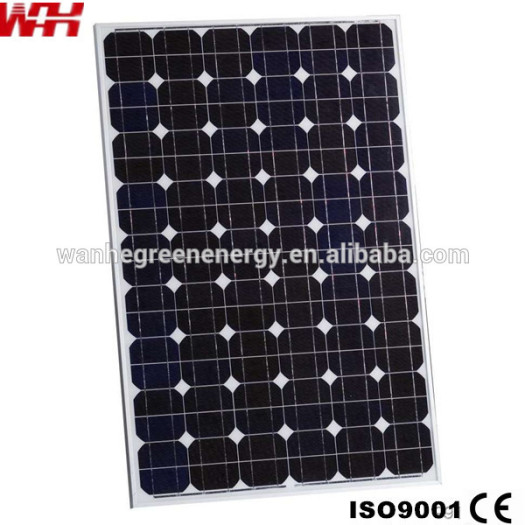 Powerful 300 Watt Monocrystalline Solar Panels