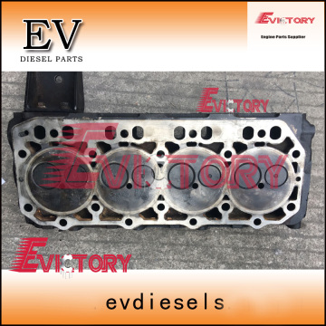ISUZU 4KH14 4KH1-TC cylinder head gasket kit