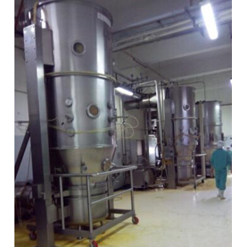 FL Fluidized Bed Dryer Machine