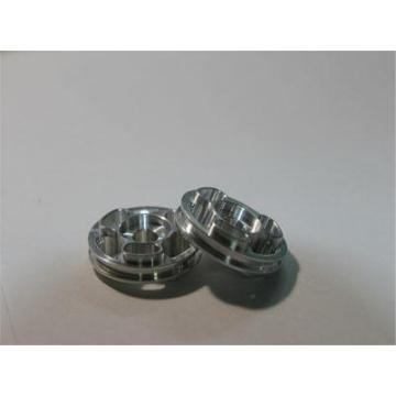 CNC Machined Center Fishing Tackle Parts Processing