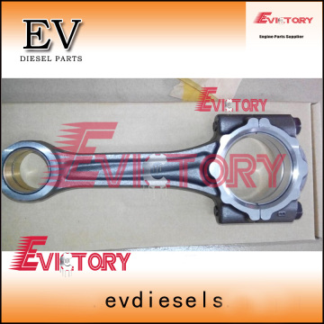 KUBOTA engine V3300-DI-T bearing crankshaft con rod conrod