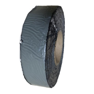 Seal waterproof adhesive tape for asphalt pavement
