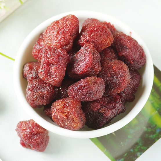 Selected high quality dried bayberry