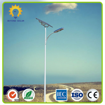Waterproof Solar LED Street Lamp