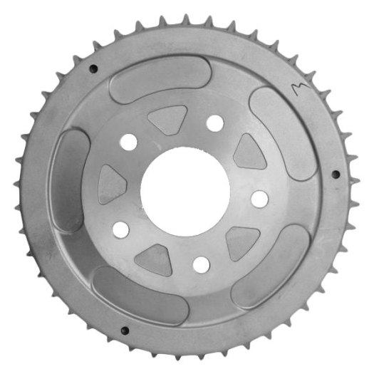 Timing Gear Aluminum Mold