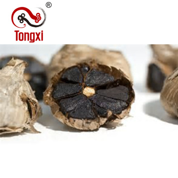 Anti-aging  Black Garlic With Antioxidant Power