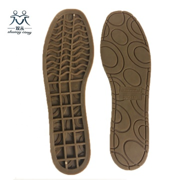 Outsole TPR Sole Design for Ladies