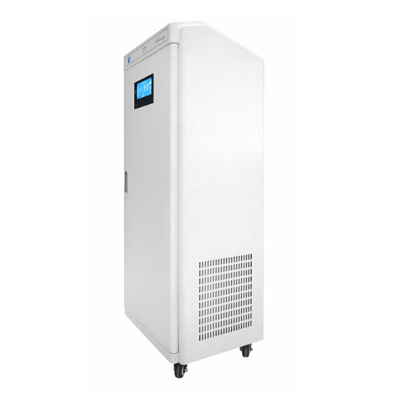 Cabinet Type Air Purifier and Sterilizer