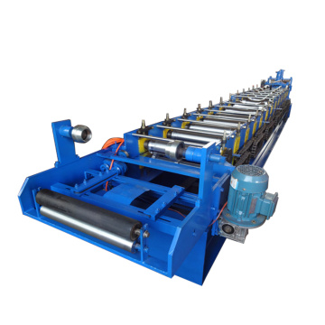 steel sheet metal sheet tile ridge tile machine