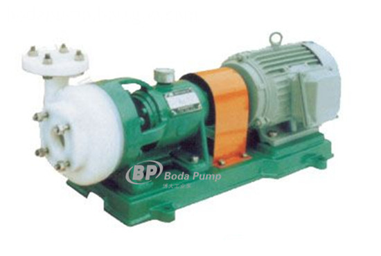 FSB fluoroplastics centrifugal Chemical pump