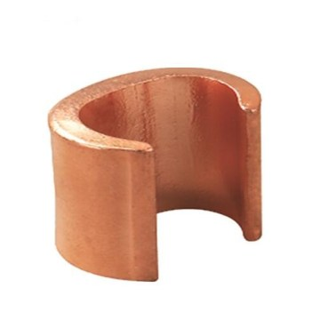 C Copper Connector Clamp For Overhead Line Fitting