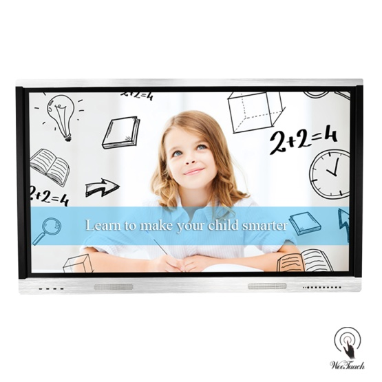 65 inches user-friendly  interactive smart diplay