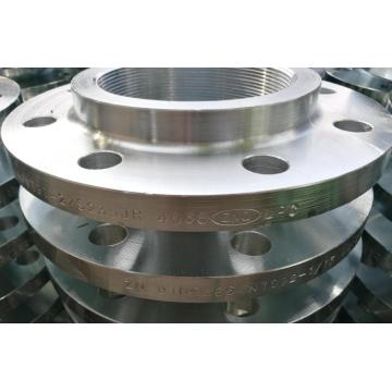 RF FF Pipe threaded flanges