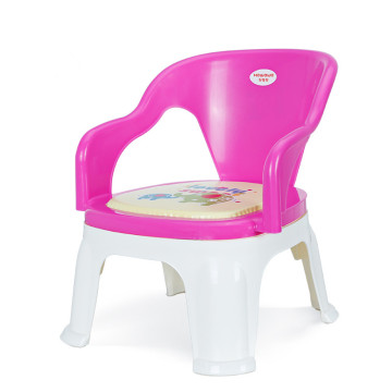 Baby Plastic Safety Chair For Table Booster Seat