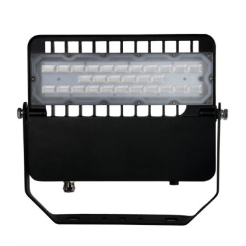 100W LED Flood Light Housing Heat Sink