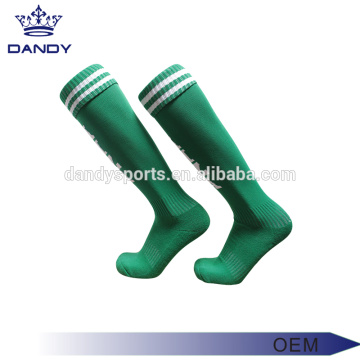 custom logos available soccer socks
