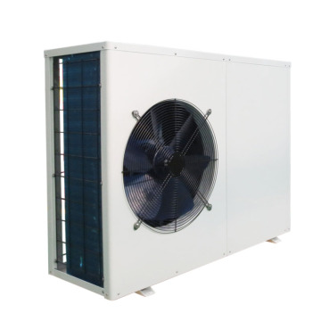 Multi Function Heat Pump For Heating Cooling
