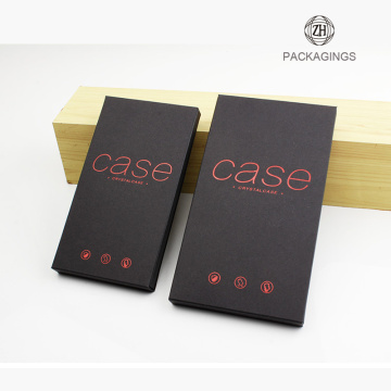 Phone Case Cardboard Packaging Box