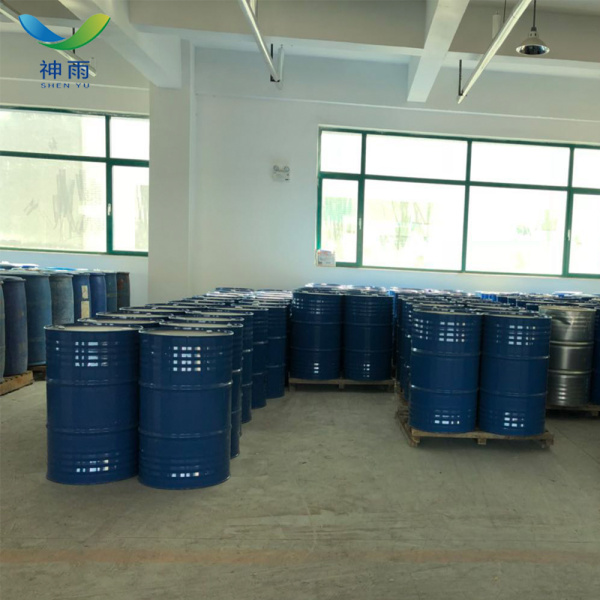 Factory Supplied Low Price Isopropanol Alcohol IPA