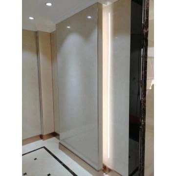 Waterproof calcium silicate wallboard marble sheet